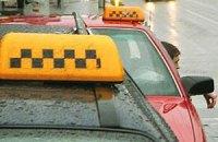 В России бастуют 50 тысяч таксистов