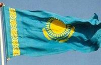 У Казахстані загорілася прикордонна застава
