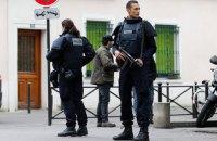 У Парижі евакуювали людей з торгової галереї Lafayette