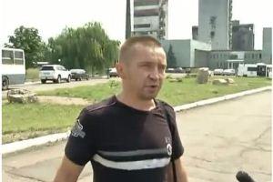 """Азаров: вопрос с уволенным из """"Суходольской-Восточной"""" шахтером решен"""