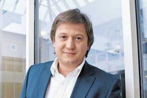 Данилюк отреагировал на объявление руководителя министра финансов РФ— Долг Януковича