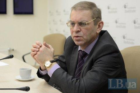Верховная Рада должна заняться дисциплиной в армии, - Пашинский