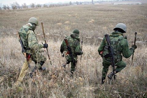 Волонтеры сообщили подробности гибели украинских военных в зоне АТО