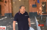 Замгубернатора Николаевской области Романчук вышел под залог (обновлено)