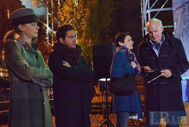 Наместе монумента Ленину устроят «Бесконечное празднование»