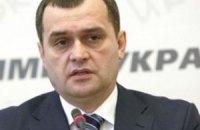 Захарченко: особи тих, хто напали на міліцію через мову, встановлені