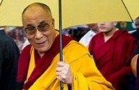 Далай-лама празднует День Рождения