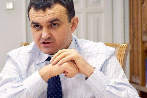 Порошенко уволил главу Николаевской ОГА Мерикова