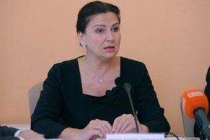 Богословская хочет разослать во все страны отчет по госизмене Тимошенко