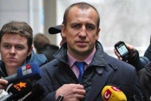 Процессуальный прокурор по делу Тимошенко пошел на повышение