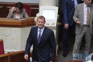 Геращенко не исключает, что Клюев сбежал в Россию