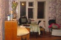 В Киеве мать заперла в квартире на девять дней годовалого сына и двухлетнюю дочь