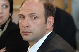 Парцхаладзе и Миргородский уходят от Кличко