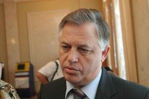 Симоненко не нашел под вышиванками оппозиционеров ничего украинского