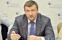 Закон о е-декларировании может быть изменен по согласованию с Еврокомиссией, - Петренко