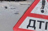 В результате крупного ДТП в Молдове пострадали три украинца (обновлено)