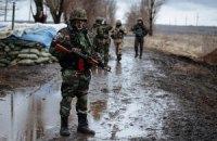 Штаб АТО сообщил о 45 обстрелах со стороны боевиков