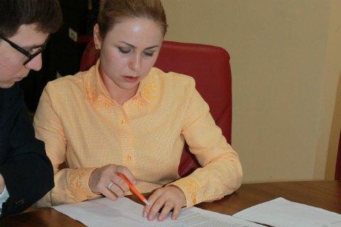 Депутат Киевсовета инициировала публичное обсуждение концепции развития кинотеатров Киева