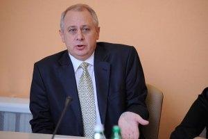 Зарубинский: решение о вхождении в ПР было коллегиальным