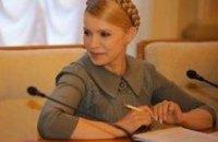 ПР: Для Тимошенко фальсификации являются смыслом жизни