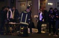 В больницы Парижа поступили 300 пострадавших при терактах