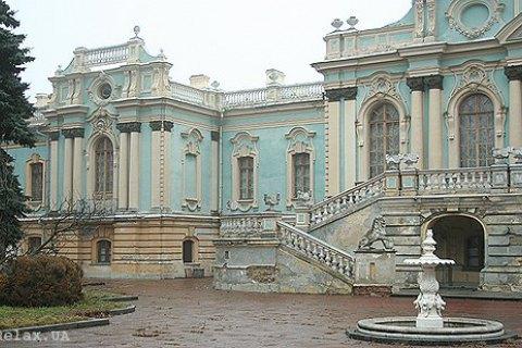 Церемонію відкриття Євробачення можуть провести в Маріїнському палаці
