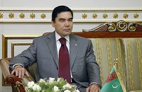 Президент Туркменистана Бердымухамедов посетит Украину 12-14 марта