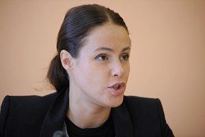 Королевская отказалась говорить на украинском языке