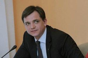 Уполномоченный по правам детей Юрий Павленко подал в отставку