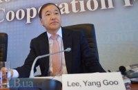 Посол Кореи предложил создать платформу для украино-корейского партнерства