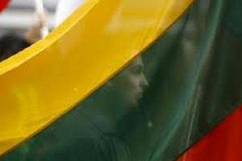 МИД Литвы непризнает выборы в Государственную думу РФ вКрыму