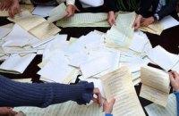 Центризбирком сменил главу проблемного 38-го ОИК в результате решения суда