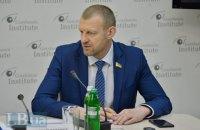 Тетерук призвал НАТО перевести внимание с Ближнего Востока на Россию