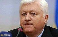 Следствие по делу Тимошенко возобновлено по ее просьбе, - Пшонка