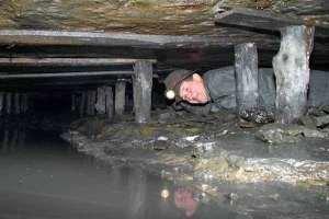 Контактной группе представили доклад об угрозе экологической катастрофы на Донбассе
