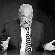 """Геннадій Москаль: """"Прибрати мене не дасть Президент"""""""