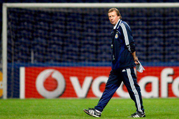 Если Юрий Павлович снова провалит отбор Лиги чемпионов, его почти наверняка уйдут