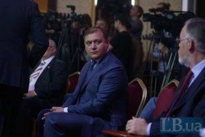 Добкин хочет восстановить баланс между ветвями власти