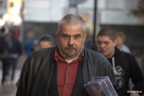 Помер автор майданівських пісень Андрій Панчишин