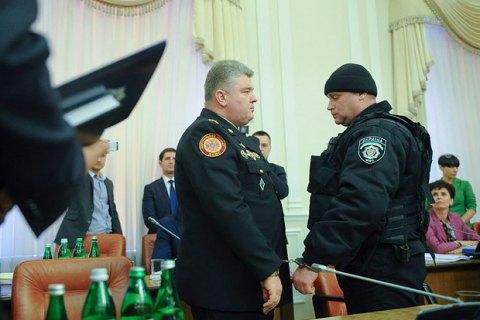 МВД передало дело Бочковского и Стоецкого в суд