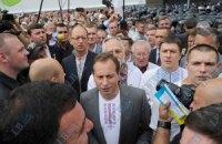 Томенко рассказал, что будет делать оппозиция после приговора Тимошенко