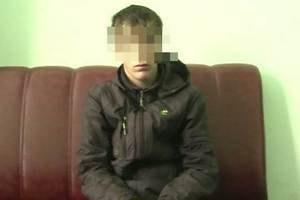 Задержанный СБУ боевик сознался в убийстве двух военных