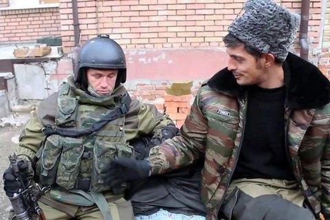 Луценко: Захарченко, Гиви и Моторола не смогут участвовать в выборах