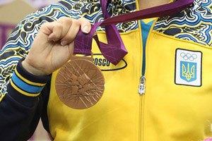 Янукович раздал ордена украинским спортсменам