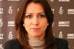 Amnesty International: власть неохотно расследует события Майдана из-за АТО на востоке
