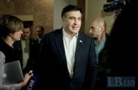 МИД Грузии вызвал посла Украины для разъяснений из-за назначения Саакашвили