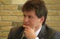 """Экс-депутат от """"Батькивщины"""" снялся с перевыборов в Черкасской области"""