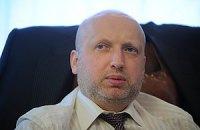 Турчинов: «Хочет она того или нет, но Женя Тимошенко фактически уже занимается политикой»