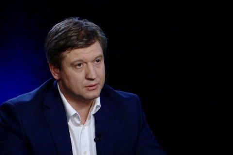 Бюджет-2016 будет пересмотрен в июле, - Данилюк