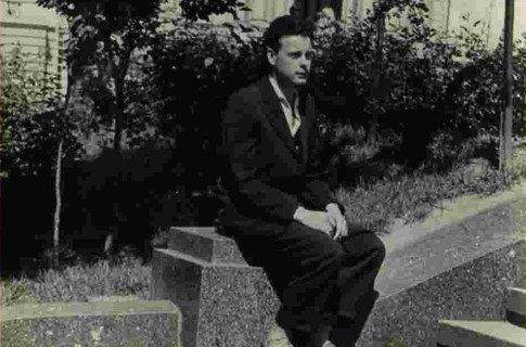 Богдан Сташинський у Львові